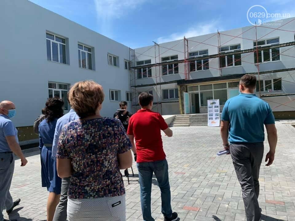 Какая судьба ожидает четыре обновленных детских сада в Мариуполе, - ФОТО, фото-18