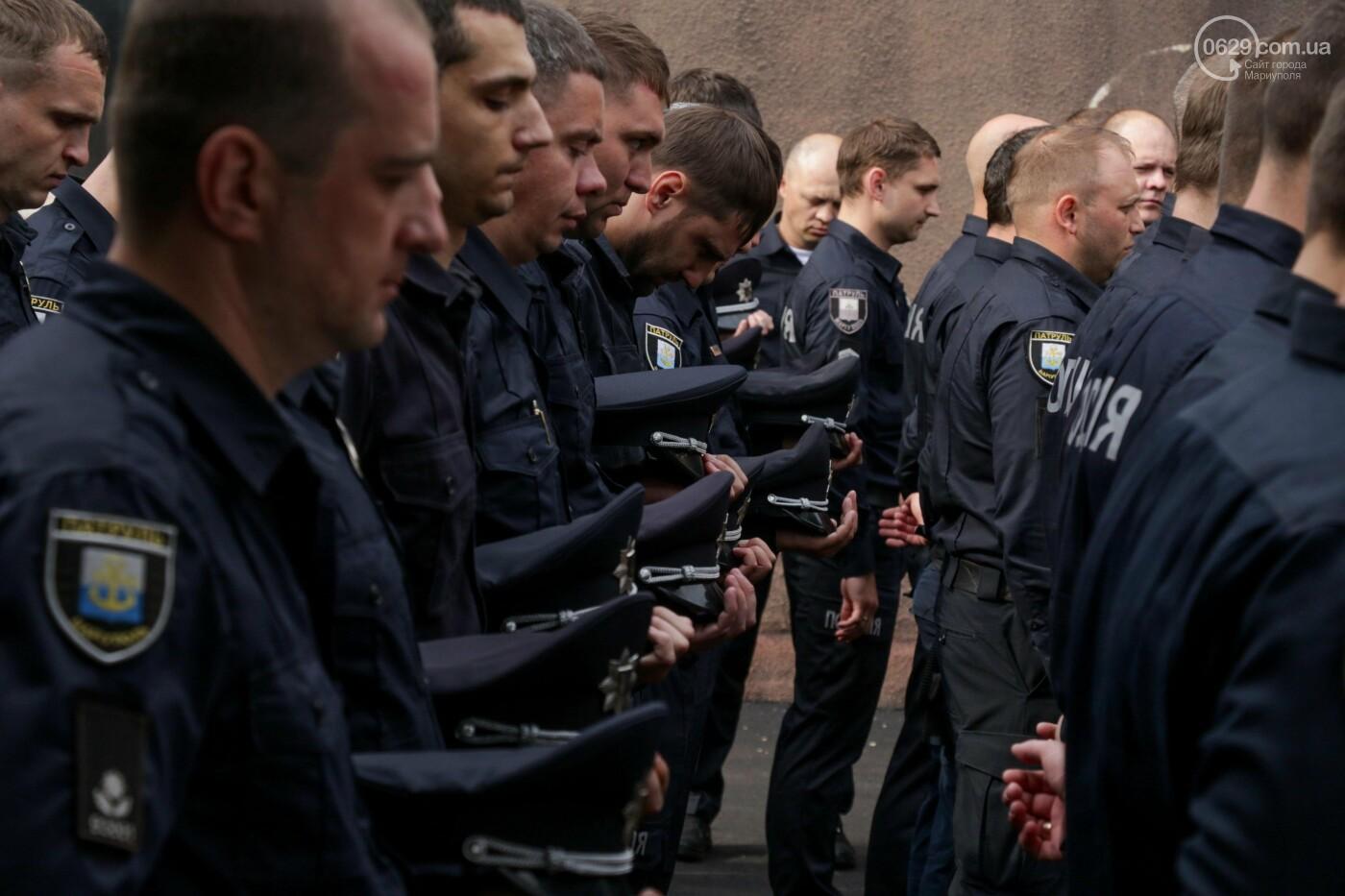 """""""Не остановить идею, час которой настал!"""" Как патрульная полиция прожила первую пятилетку , - ФОТОРЕПОРТАЖ, фото-6"""