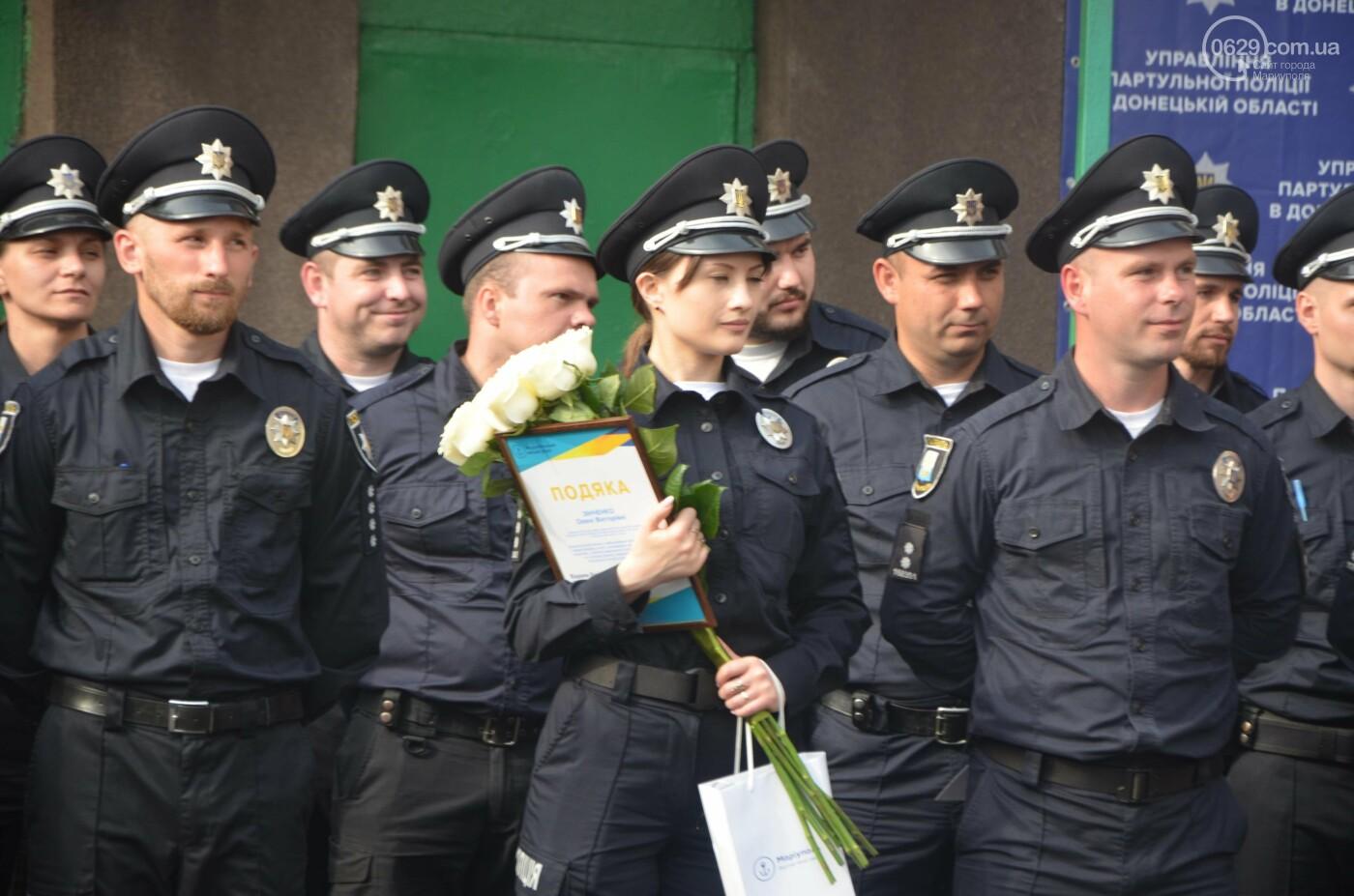 """""""Не остановить идею, час которой настал!"""" Как патрульная полиция прожила первую пятилетку , - ФОТОРЕПОРТАЖ, фото-4"""