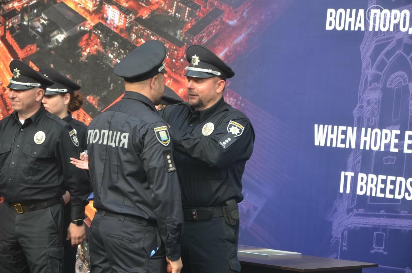 """""""Не остановить идею, час которой настал!"""" Как патрульная полиция прожила первую пятилетку , - ФОТОРЕПОРТАЖ, фото-5"""