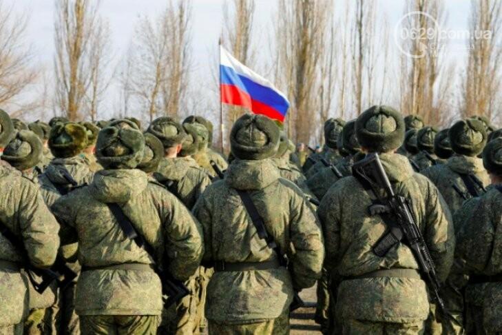 Россия готовится к войне? Мнение мировых лидеров, фото-1