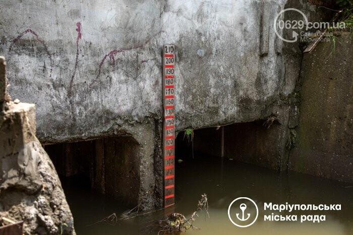 Погода или плохая работа? Кто ответит за потоп в Мариуполе, фото-2