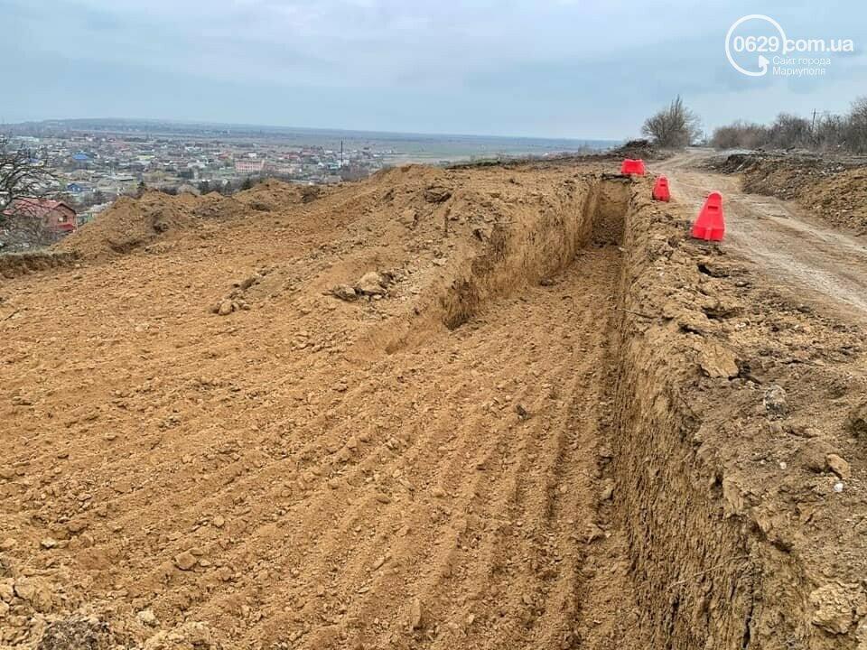 Дорога на Мелекино. Почему затягивается строительство новой магистрали в курортный поселок, фото-2