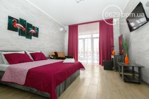 Номера в пансионатах и гостиницах в Железном Порту по умеренным ценам, фото-1