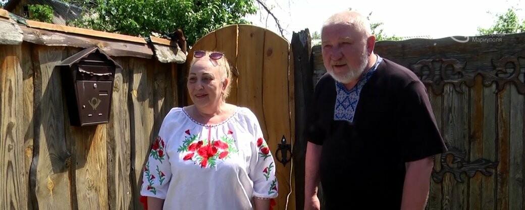 Як сім'я з Маріуполя заробляє гроші на  Житомирщині, - ФОТО, фото-3