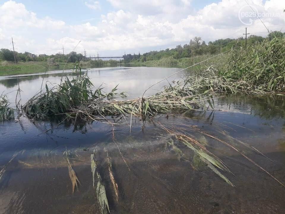 Затопленные Тополиная, мост в Старом Крыму. Какие последствия принес разгул стихии,- ФОТО, ВИДЕО, фото-6