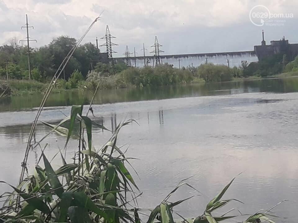 Затопленные Тополиная, мост в Старом Крыму. Какие последствия принес разгул стихии,- ФОТО, ВИДЕО, фото-7