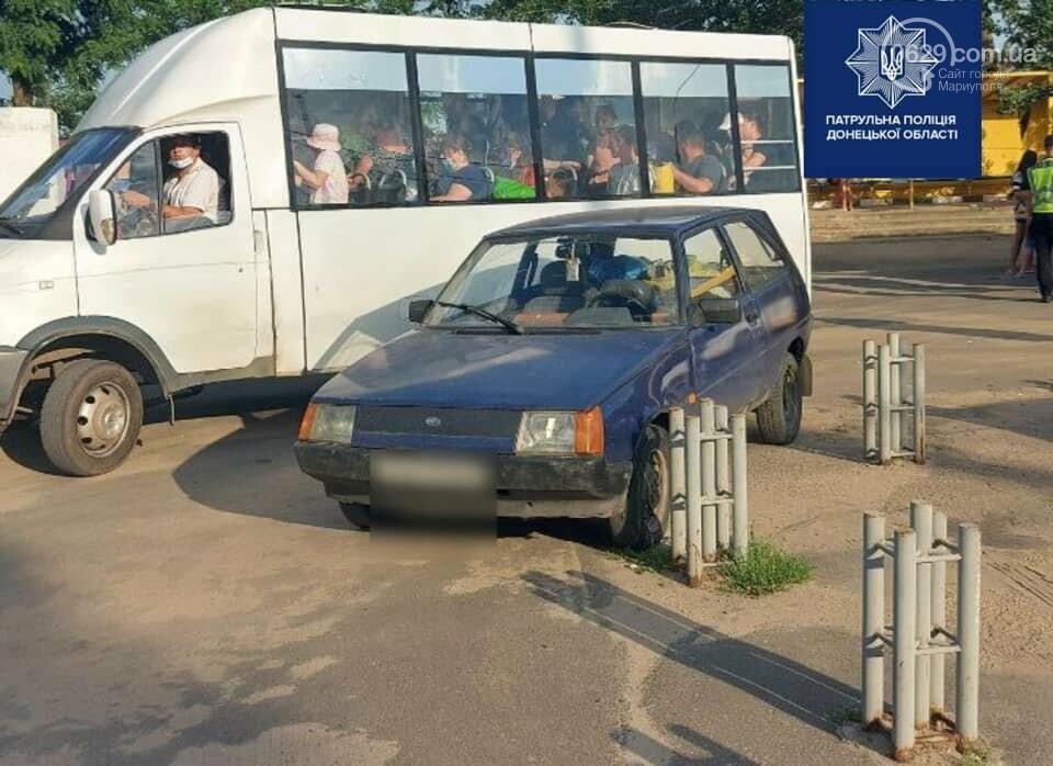 Коллапс на Песчанке.  Как решить проблему транспортных заторов,- ФОТО, фото-3