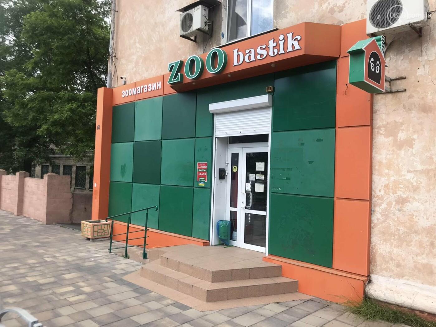 Зоомагазин «ZOObastik»  приглашает за приятными и выгодными покупками!, фото-1