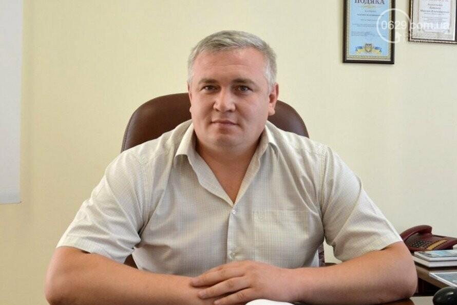 Після звільнення маріупольські чиновники потрапляють в Покровськ, фото-2