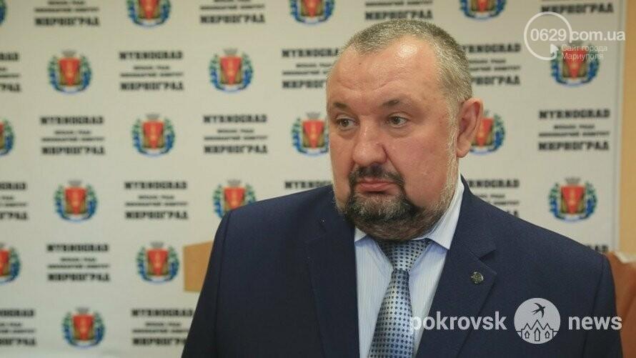 Після звільнення маріупольські чиновники потрапляють в Покровськ, фото-6