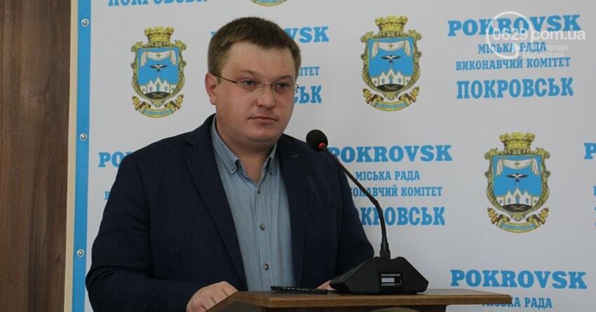 Після звільнення маріупольські чиновники потрапляють в Покровськ, фото-3