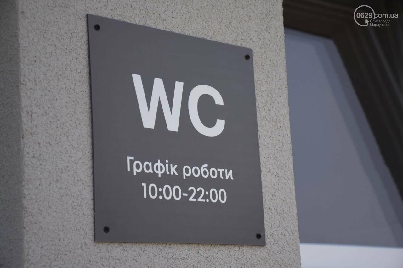 За два месяца до открытия! Как продвинулся ремонт парка им. Гурова, - ФОТОРЕПОРТАЖ, фото-30