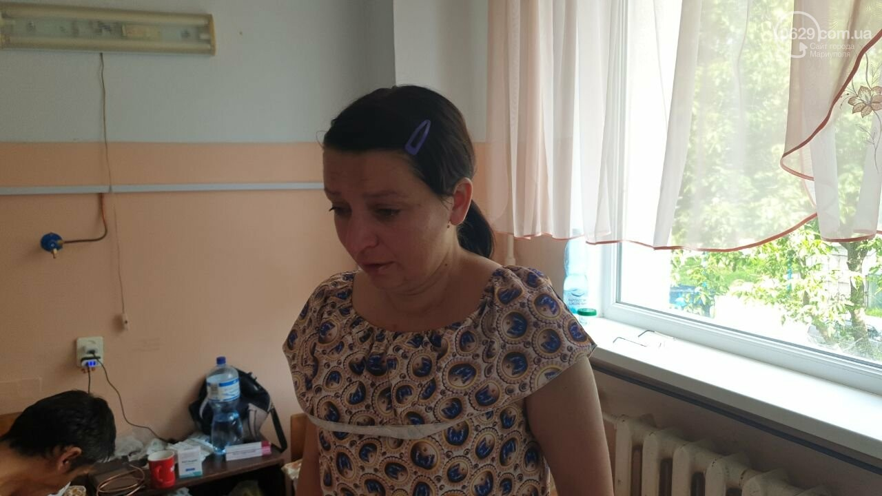 В Мариуполе избили мужчину во время пробежки, - ФОТО, ВИДЕО, фото-1