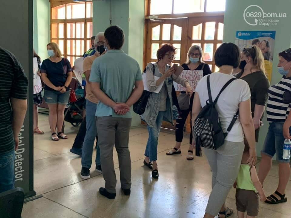 В Мариуполе закроют три детских сада, чтобы строить новые, - ФОТО, фото-3