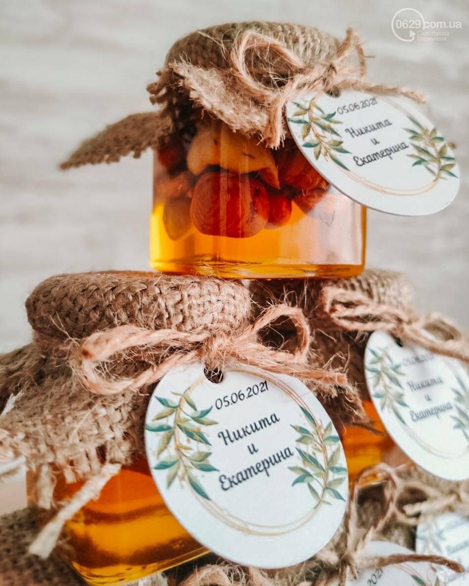 Мариупольцы разобрали майский мед за 4 дня., фото-18