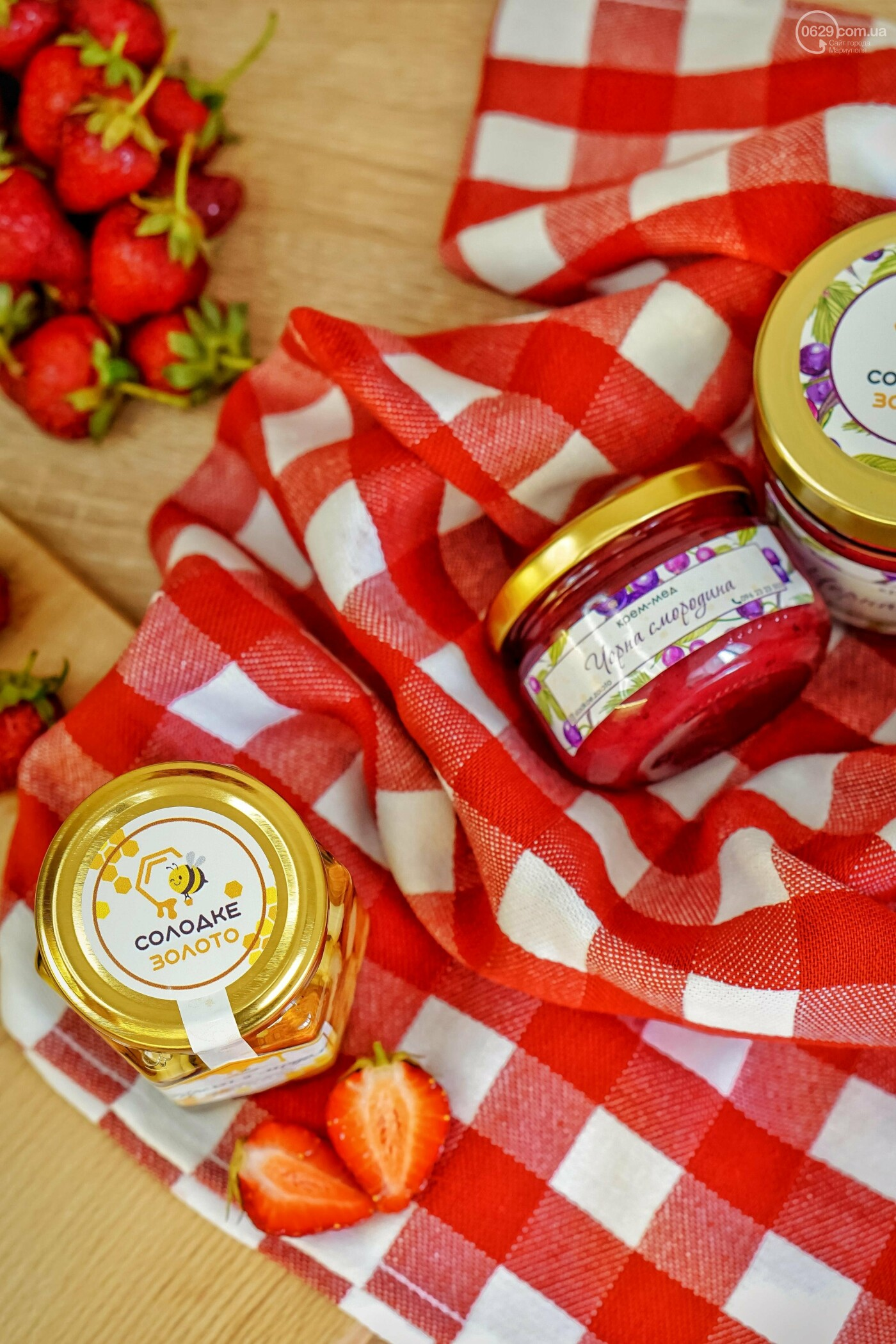 Мариупольцы разобрали майский мед за 4 дня., фото-5
