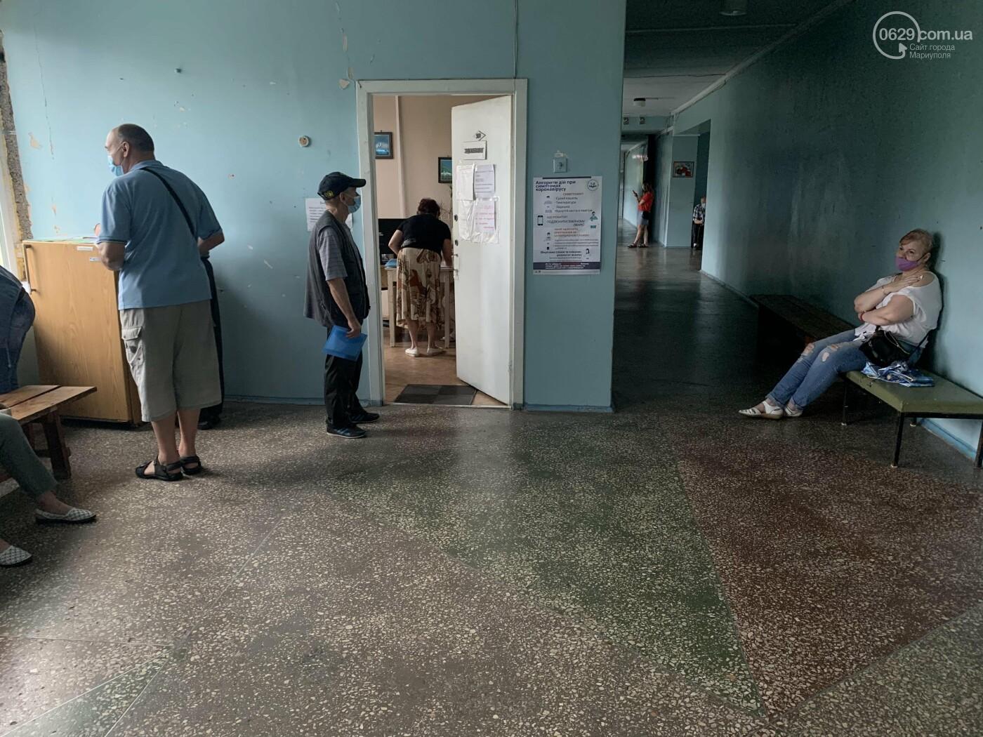 Вакцинація у Маріуполі: чим зараз щеплюють, скільки бажаючих та коли чекати нову хвилю захворюваності, - ФОТО, фото-9