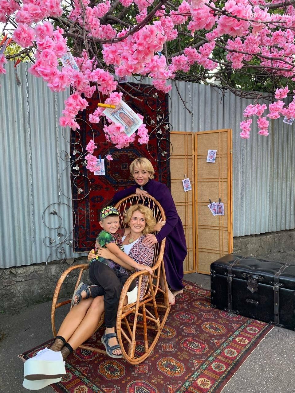 Старовинним дверям у Маріуполі влаштували справжнє свято, - ФОТОРЕПОРТАЖ, фото-8