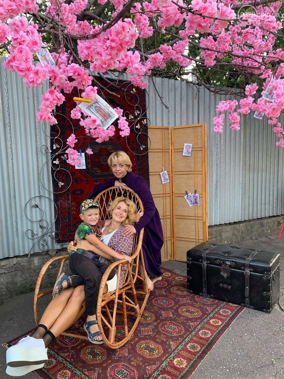 Старовинним дверям у Маріуполі влаштували справжнє свято, - ФОТОРЕПОРТАЖ, фото-43