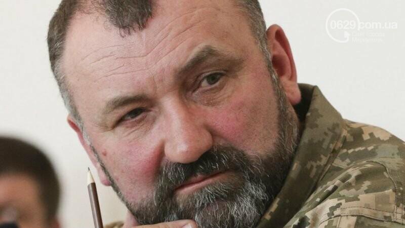 За что судят генерала Павловского и какое отношение он имеет к Мариуполю, - ФОТО, фото-1