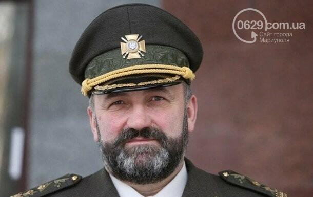 За что судят генерала Павловского и какое отношение он имеет к Мариуполю, - ФОТО, фото-2