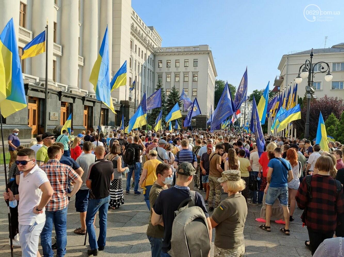 За что судят генерала Павловского и какое отношение он имеет к Мариуполю, - ФОТО, фото-3