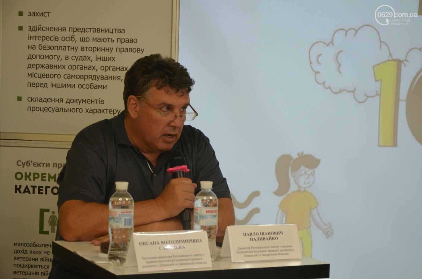 Что такое медиация в Мариуполе и зачем она нужна несовершеннолетним правонарушителям, - ФОТОРЕПОРТАЖ, фото-2