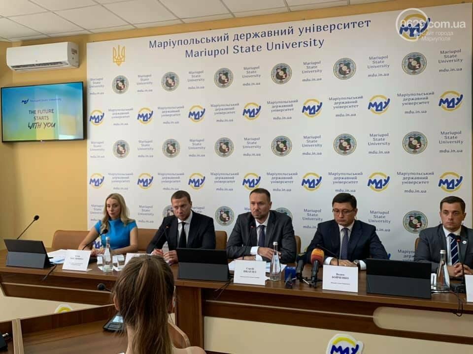 О чем дети из ОРДЛО попросили министра образования, - ФОТО, фото-1