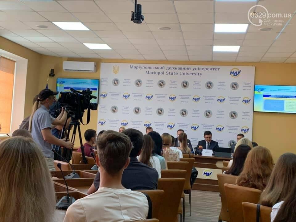О чем дети из ОРДЛО попросили министра образования, - ФОТО, фото-2