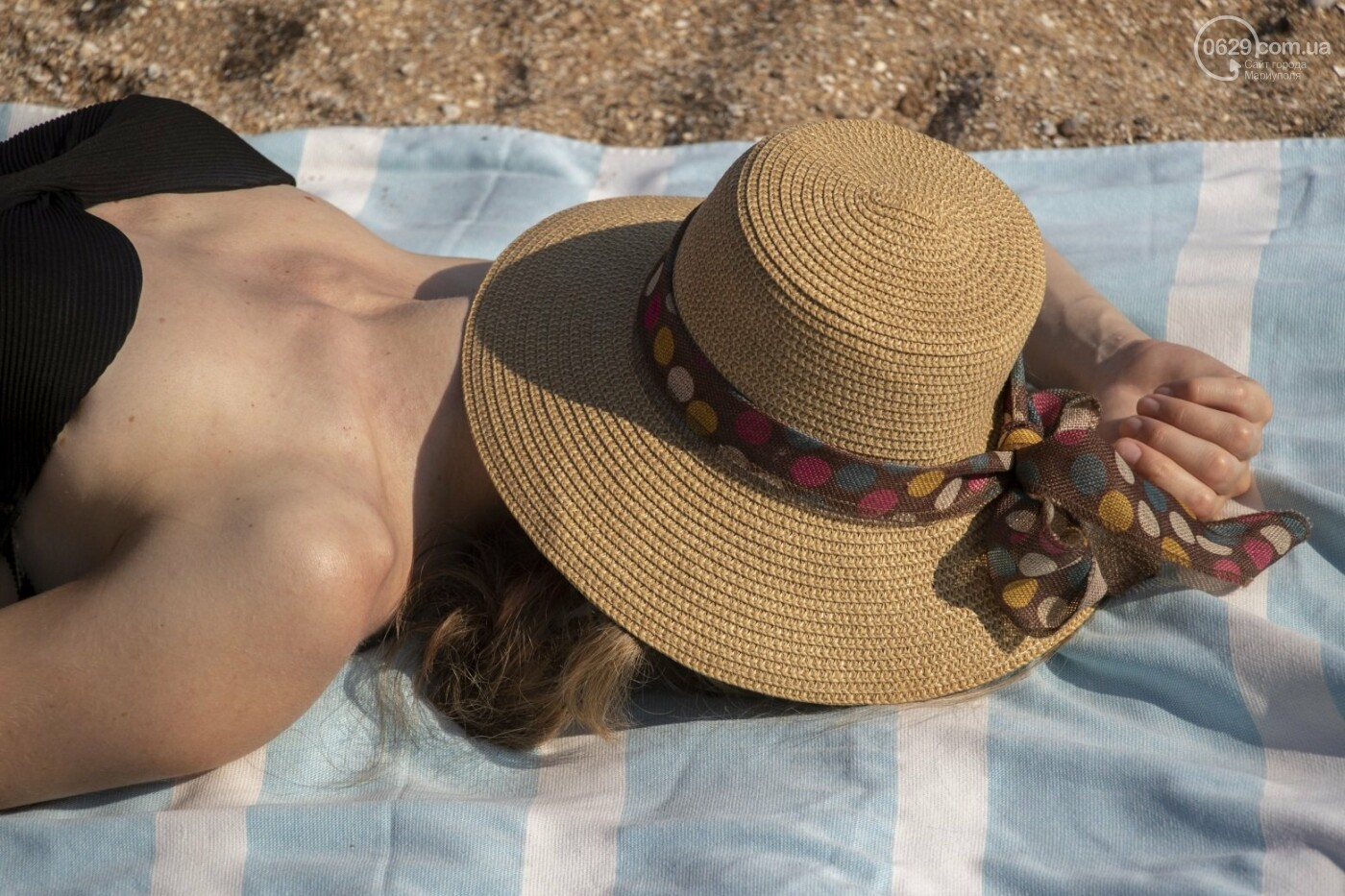 Море «закипело» от отдыхающих. Что творилось в Мариуполе на городских пляжах в выходные дни, - ФОТОРЕПОРТАЖ, фото-25
