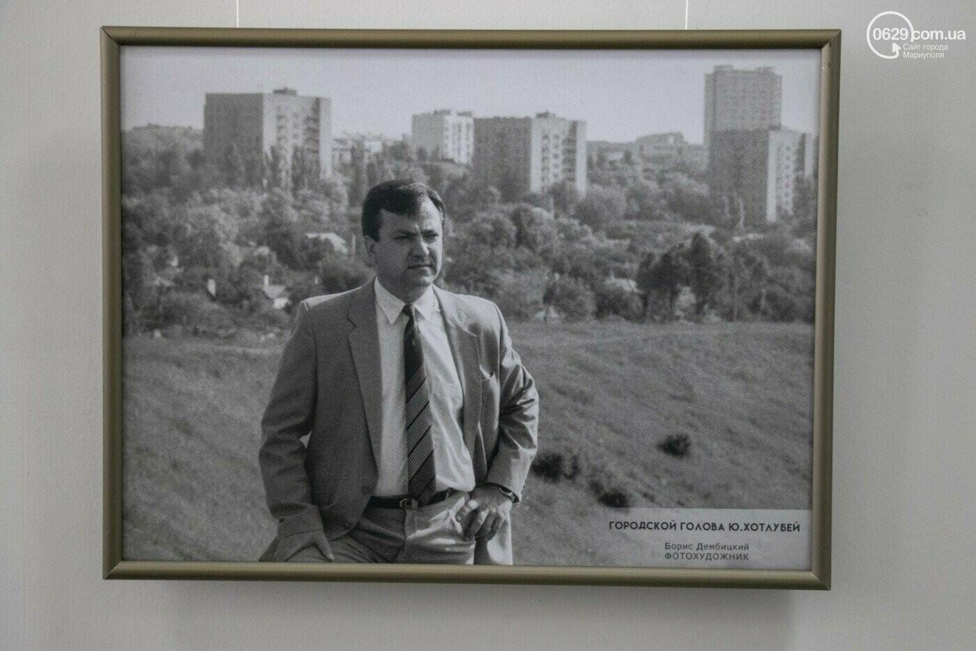 Партийный лифт, конфетные протесты и Горбачев. Как в СССР становились градоначальниками. Интервью с Юрием Хотлубеем. Часть 1, - ФОТО, фото-2