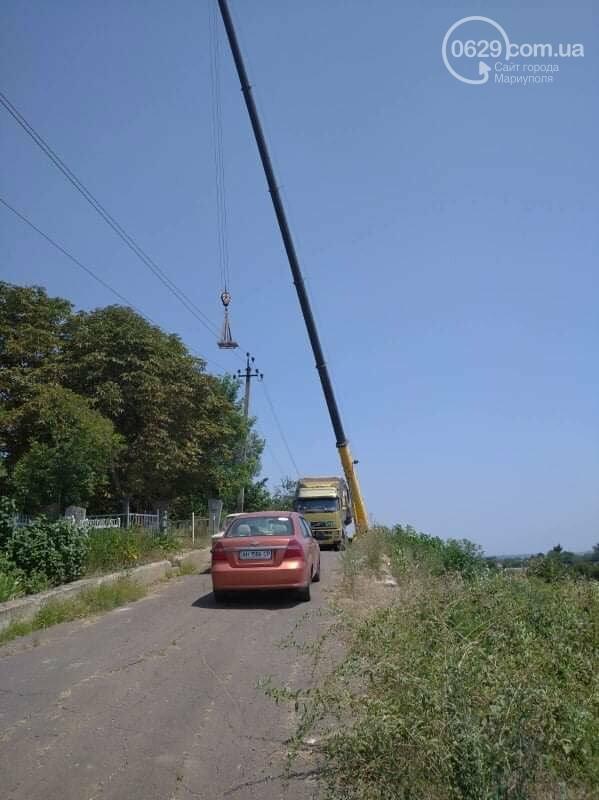 Почему жителям левобережных поселков отключали свет и причем здесь нардеп Тарута, - ВИДЕО, ФОТО, фото-2