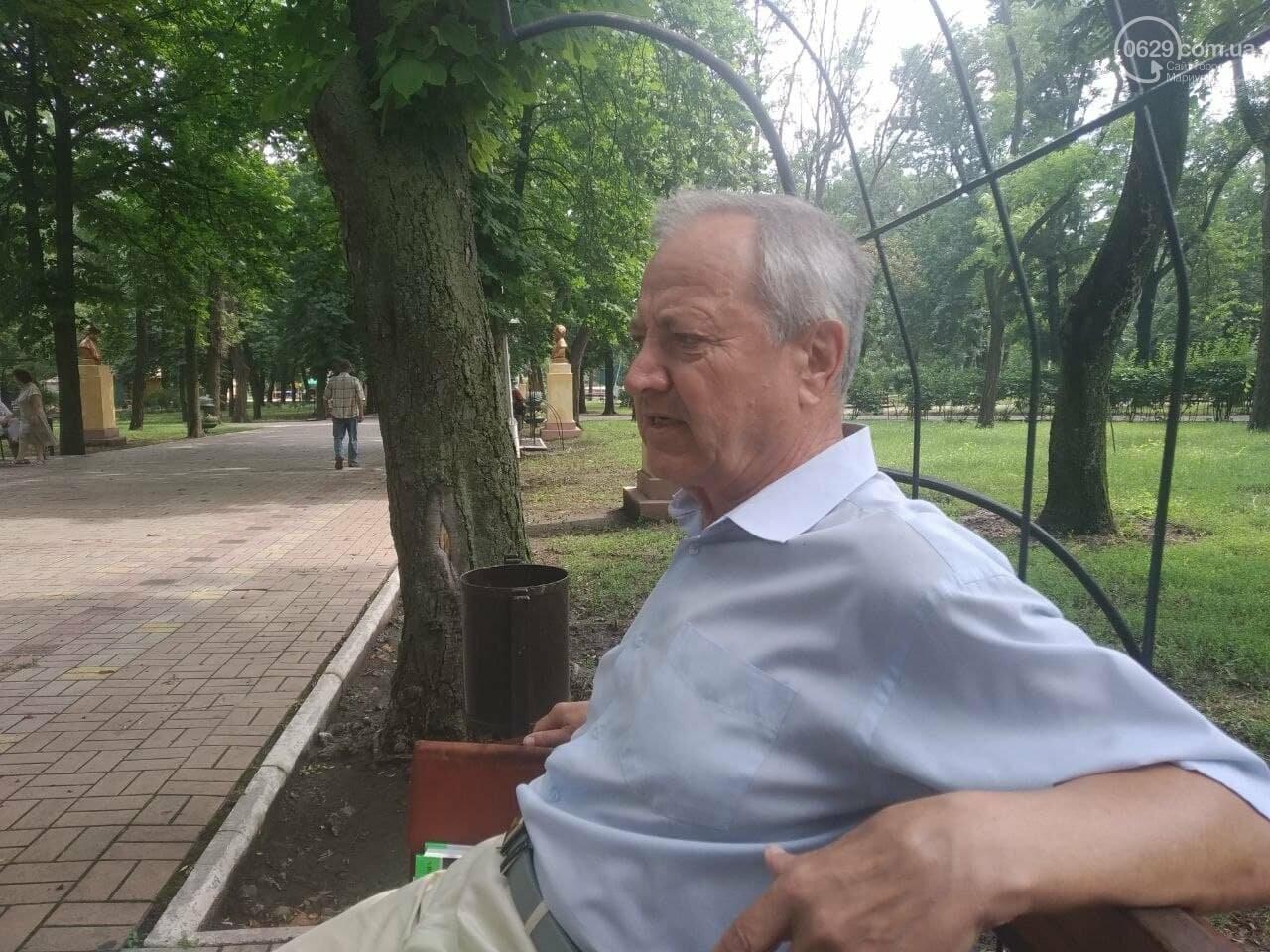 """""""Я не был суперпатриотом"""". Как в СССР становились градоначальниками. Интервью с Юрием Хотлубеем. Часть 2, - ФОТО, фото-6"""
