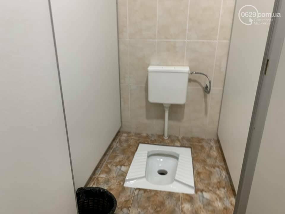 Мариупольский пирс остался без туалетов, - ФОТО, фото-9