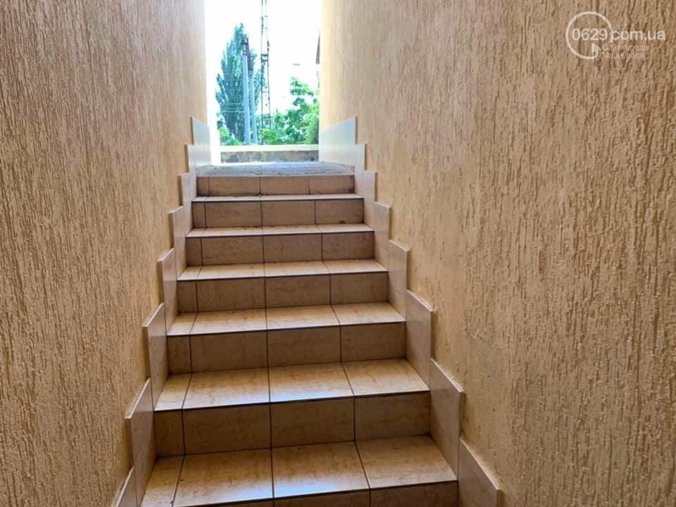Мариупольский пирс остался без туалетов, - ФОТО, фото-6