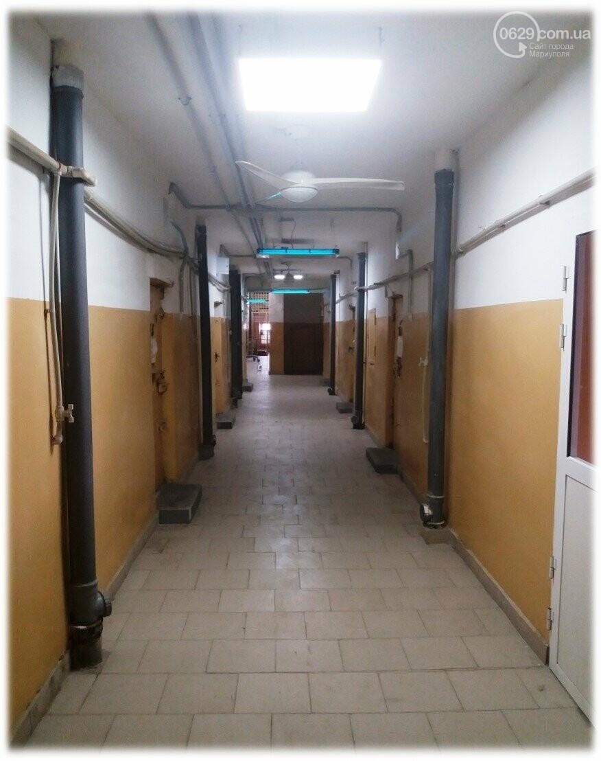 Нары в три этажа и бытовой ад. Как менялось мариупольское СИЗО, - ФОТО, фото-2