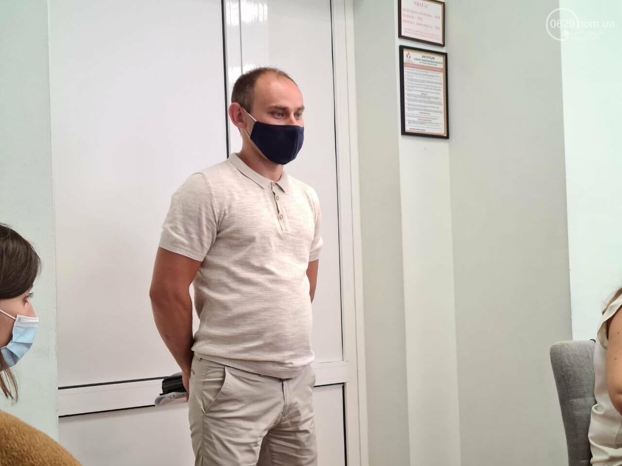 """Незаконный дебаркадер? В Мариуполе """"Щирий кум"""" пытается взять в аренду землю, - ФОТО, фото-1"""