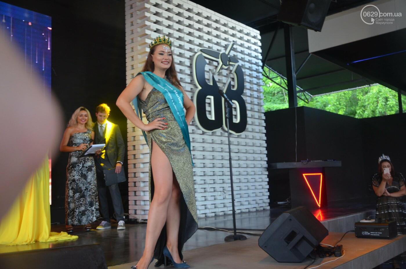 В Мариуполе выбрали Мисс и Миссис Мариуполь plus size, -  ФОТО, ВИДЕО, фото-11