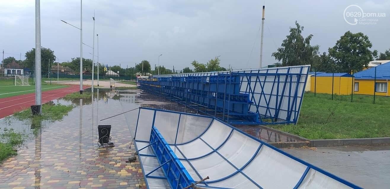 Над Волновахой пронесся ураган,- ФОТО, фото-3