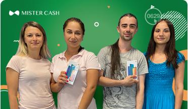 Чем компания Mistercash отличается от других конкурентов?, фото-1