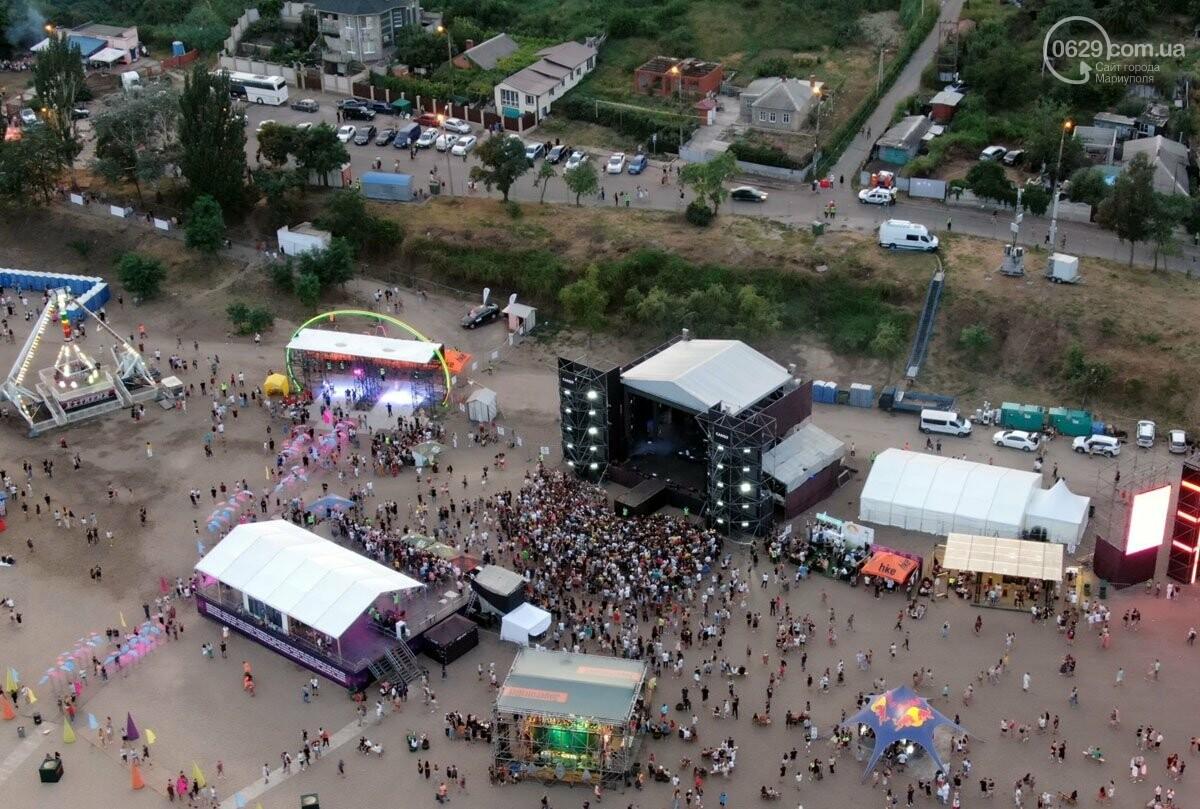 Крадіжки та наркотичні речовини на MRPL City Festival, - ФОТО, фото-5
