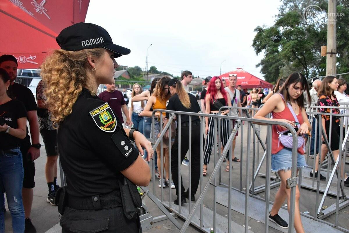 Крадіжки та наркотичні речовини на MRPL City Festival, - ФОТО, фото-4