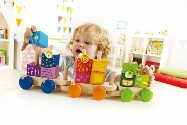 Как правильно выбрать развивающую игрушку для малыша?, фото-1