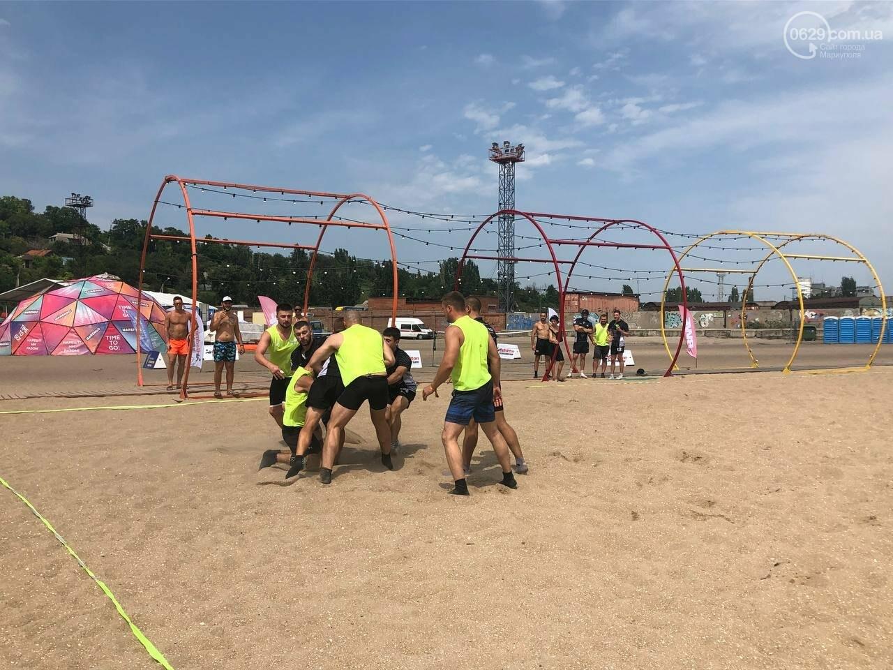Спорт на MRPL City Festival. Як журналістка 0629 грала у бадмінтон, - ФОТО, фото-19