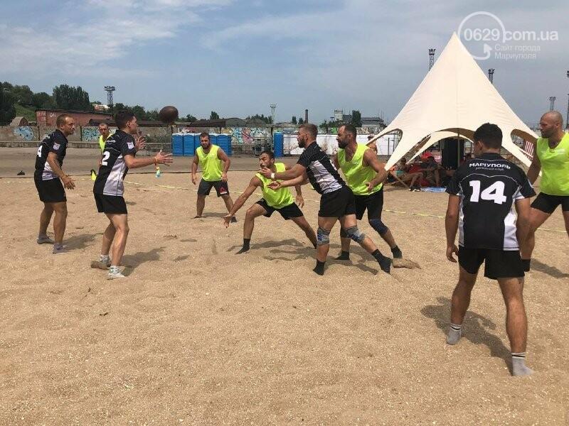 Спорт на MRPL City Festival. Як журналістка 0629 грала у бадмінтон, - ФОТО, фото-14