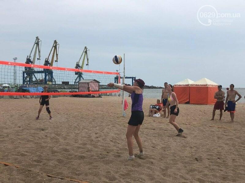 Спорт на MRPL City Festival. Як журналістка 0629 грала у бадмінтон, - ФОТО, фото-11