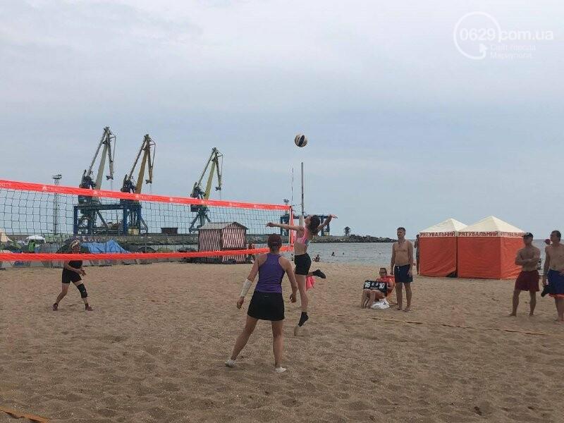 Спорт на MRPL City Festival. Як журналістка 0629 грала у бадмінтон, - ФОТО, фото-13