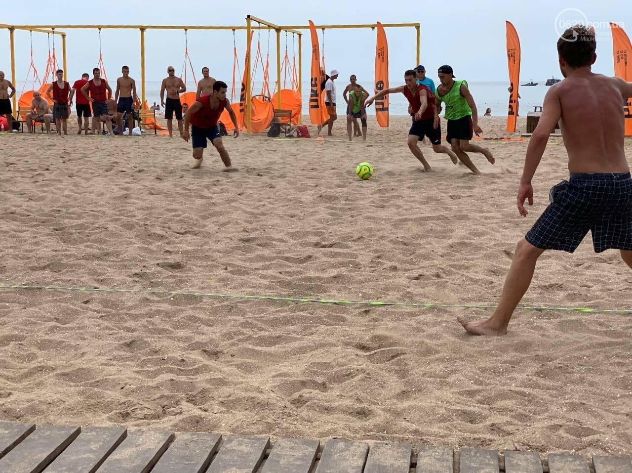 Спорт на MRPL City Festival. Як журналістка 0629 грала у бадмінтон, - ФОТО, фото-9