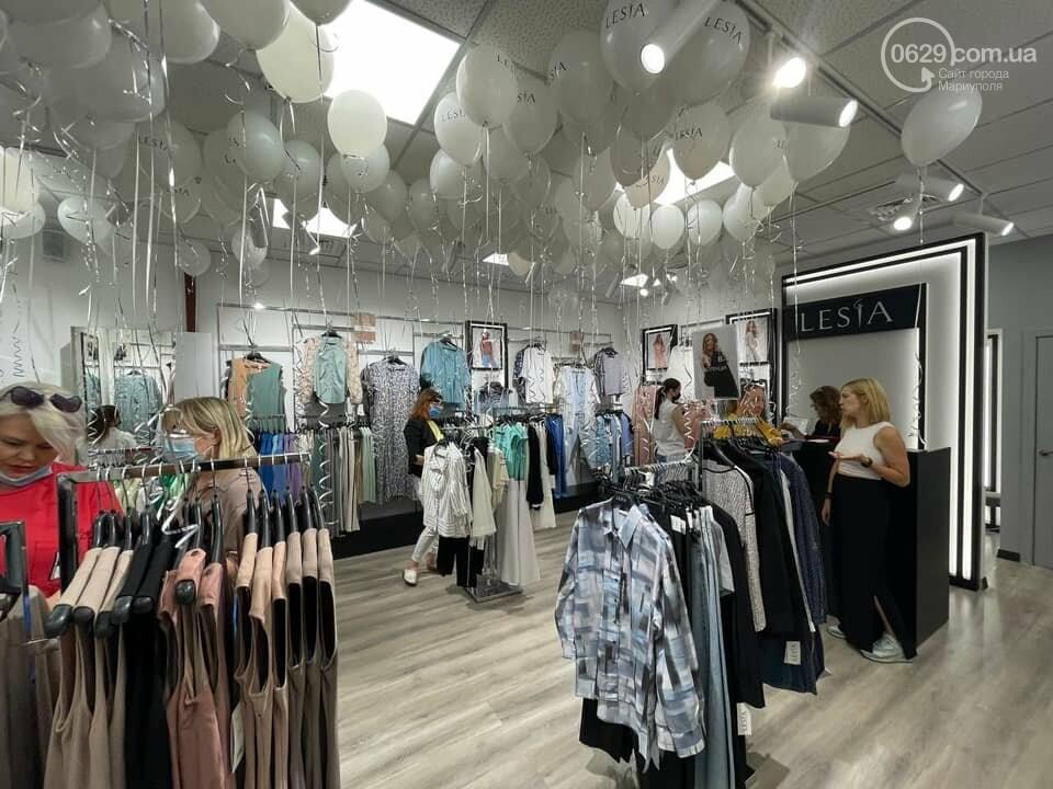 """В  ТРЦ  """"Украина"""" открылся магазин украинского бренда """"Lesia"""",- ФОТО, фото-1"""